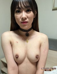 Chinese Girl Wenyin Juicy Pussy