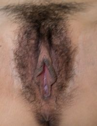 Chinese Model Dudu Hairy Pussy