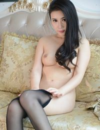 Chinese Sexy Girl MuRongZiShan