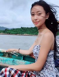 Chinese Girl Didi Juicy Pussy