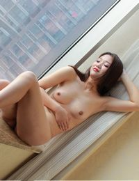 Really. Female chinese models nude happens. Better