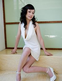 Chinese Nude Model Wanglin « Free Erotic Nude Pussy