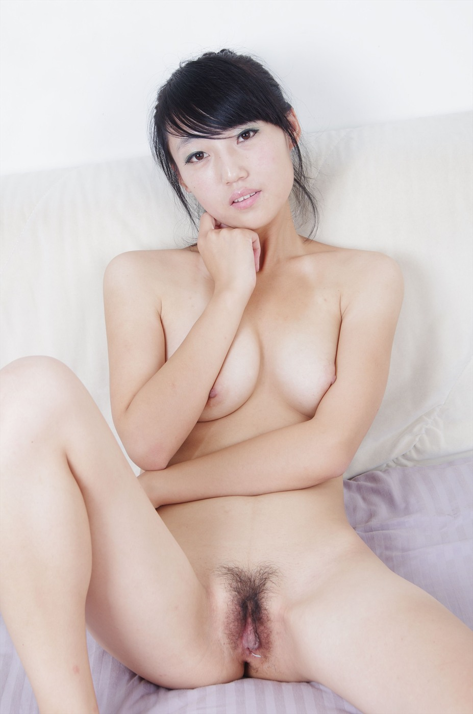 models nude Uncensored asian