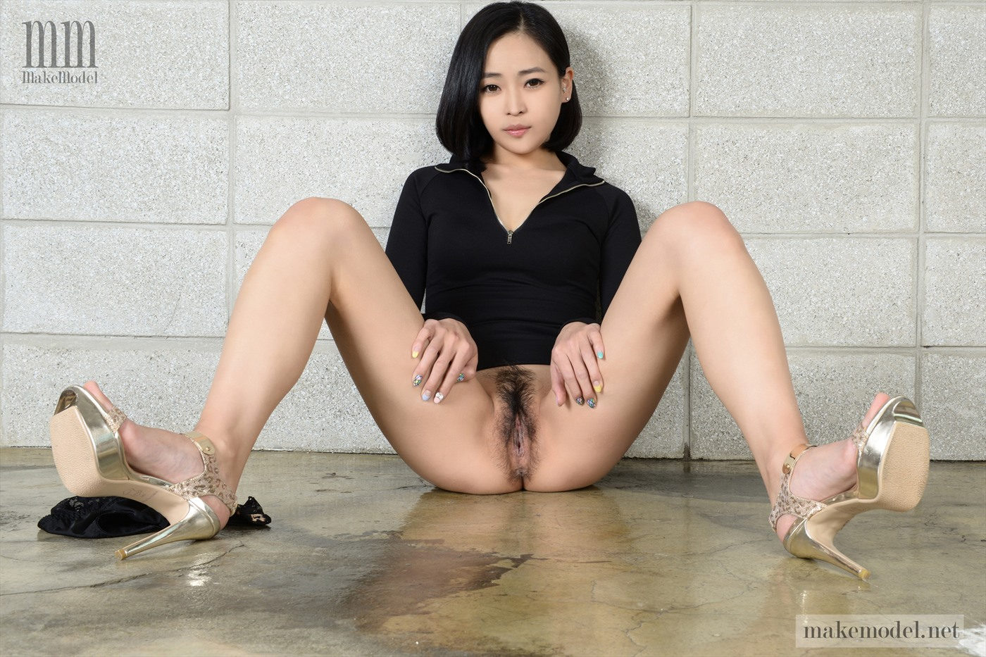 Sorry, that Nude korean girls hairy pussy can